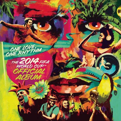Shakira - One Love, One Rhythm (The 2014 FIFA World Cup Official Album) - Lyrics2You
