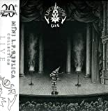 Live (20th anniversary deluxe edition)