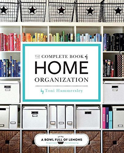 The-Complete-Book-of-Home-Organization