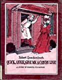 Quick Annie, Give Me a Catchy Line!: A Story of Samuel F.B. Morse (0137497628) by Quackenbush, Robert M.