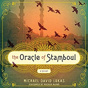 The Oracle of Stamboul Audiobook