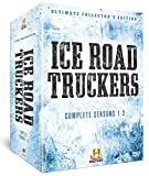 Ice Road Truckers Collector's Edition - Season 1, 2, 3 & Behind the Scenes [DVD]