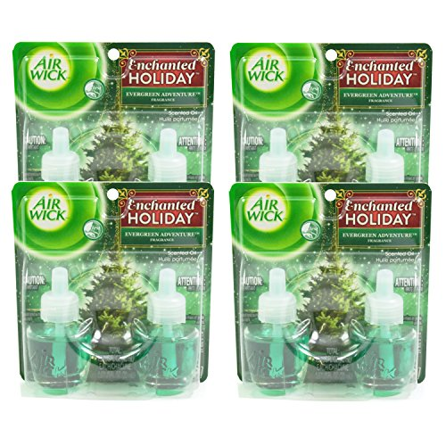 4x-airwick-enchanted-holiday-evergreen-adventure-20ml-plug-in-refill-8x20ml