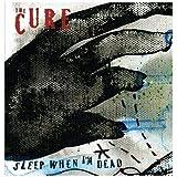 """Sleep When I'm Dead (Mix 13) [7"""" VINYL]"""