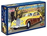 Minicraft 11225 Model Car Rolls Royce Phantom Squire
