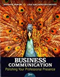 img - for Business Communication: Polishing Your Professional Presence (3rd Edition) book / textbook / text book