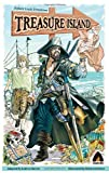 Treasure Island: The Graphic Novel (Campfire Graphic Novels)