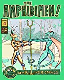 img - for The Amphibimen Issue 04: ANT-isocial Behavior! book / textbook / text book
