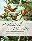 img - for Biological Diversity: Frontiers in Measurement and Assessment 1st edition by Magurran, Anne E., McGill, Brian J. (2011) Paperback book / textbook / text book