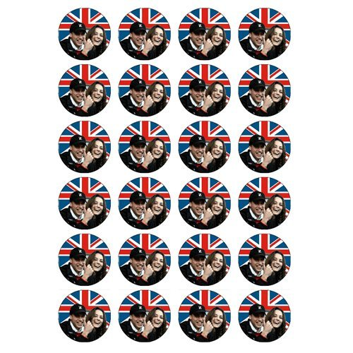 royal wedding cake decorations. Royal Wedding Celebration