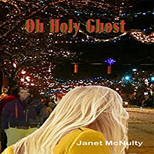 Oh Holy Ghost Audiobook