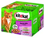 Kitekat Katzenfutter Markt-Mix in Gel...