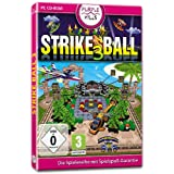 "Strikeball 3von ""Purple Hills"""