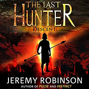 The Last Hunter - Descent Audiobook
