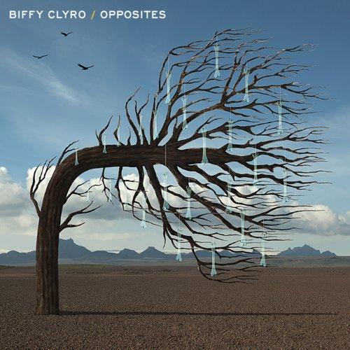 Biffy Clyro - Opposites (Deluxe Edition) - Zortam Music