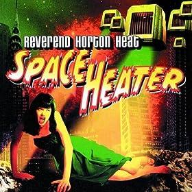 Titelbild des Gesangs Baby I'M Drunk von Reverend Horton Heat