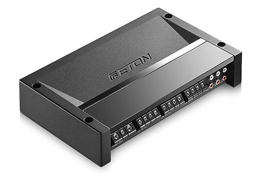 Eton sDA 100.6-6 canaux avec amplificateur numérique