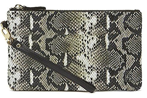 pochette-et-chargeur-de-telephone-python-noir-et-blanc-mightypurse