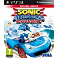 Sonic & All-Stars Racing : Transformed - �dition limit�e