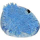 Vivo Lot de 3 lingettes microfibres lavables pour balai vapeur H20 / H2O