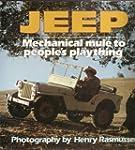 Jeep Mechanical Mule