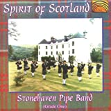 Stonehaven Pipe Band Spirit of Scotland
