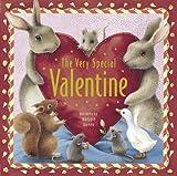 The Very Special Valentine (Templar)