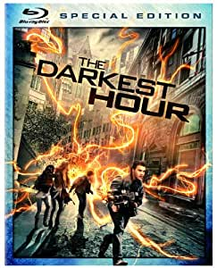 The Darkest Hour (Special Edition) [Blu-ray]