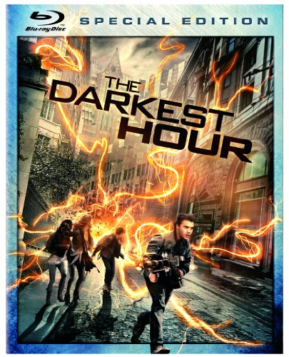 The Darkest Hour (2011) [BluRay] Action | Horror | Sci-Fi | Thriller