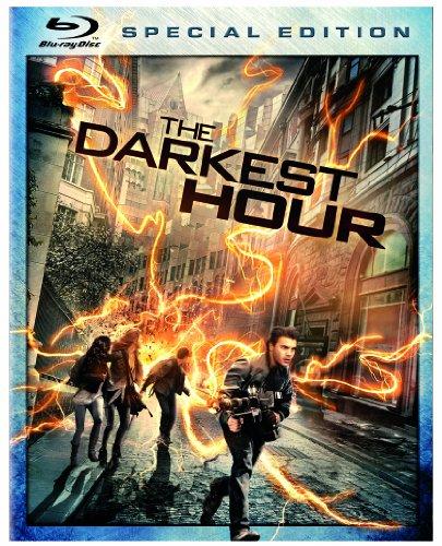 The Darkest Hour (BluRay) Action | Horror | Sci-Fi | Thriller
