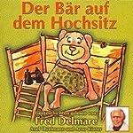 Der Bär auf dem Hochsitz |  div.