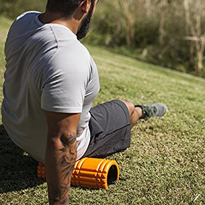 Trigger Point Performance The Grid 1.0 Foam Roller