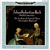 Bach: Double Concertos (Violin & Oboe BWV1060, Two Harpsichords BWV 1060 &62, Two Violins BWV 1043)