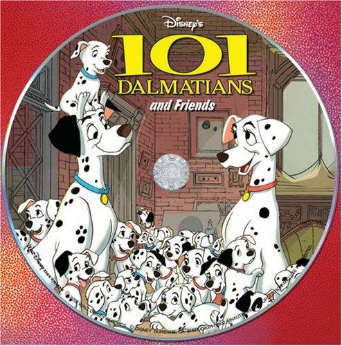 Disney - 101 dalmatians - Zortam Music