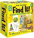 Find-It!