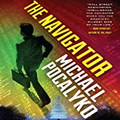 The Navigator   [Michael Pocalyko]