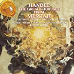 "The Great Choruses from Handel's ""Mes..."