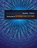 img - for Introduction to Information Systems - Loose Leaf book / textbook / text book