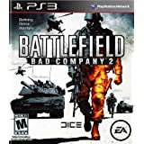 Battlefield: Bad Company 2 - PlayStation 3 Standard Editionby Electronic Arts