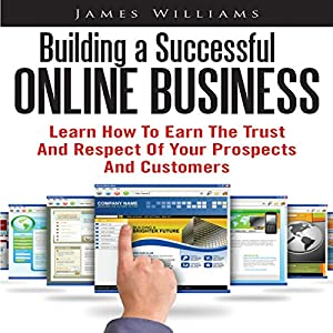 Building a Successful Online Business Audiobook