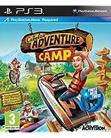 Cabela's adventure camp (jeu PS Move)