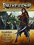 Pathfinder Adventure Path: The Serpent's Skull Part 3 - The City of Seven Spears (Pathfinder Adventure Path: Serpent's Skull)
