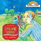 Follow the Drinking Gourd Hörbuch von  Rabbit Ears Gesprochen von: Morgan Freeman