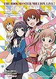 アイドルマスター ミリオンライブ! バックステージ (1) (IDコミックス 4コマKINGSぱれっとコミックス)