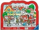 Ravensburger 06396 - L�scheinsatz der...