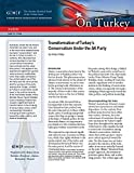 Transformation of Turkey's Conservatism Under the AK Party (On Turkey) (English Edition)