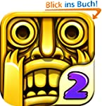 Temple Run 2 HD - The Ultimate Game G...