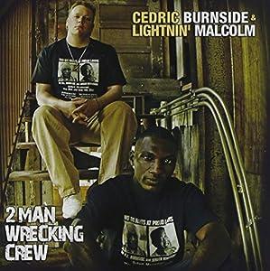 2 Man Wrecking Crew
