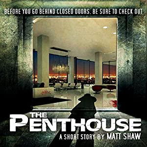The Penthouse Audiobook
