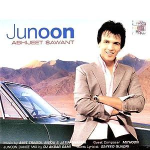Junoon-Abhijeet Sawant